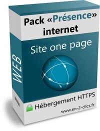 package-one-page